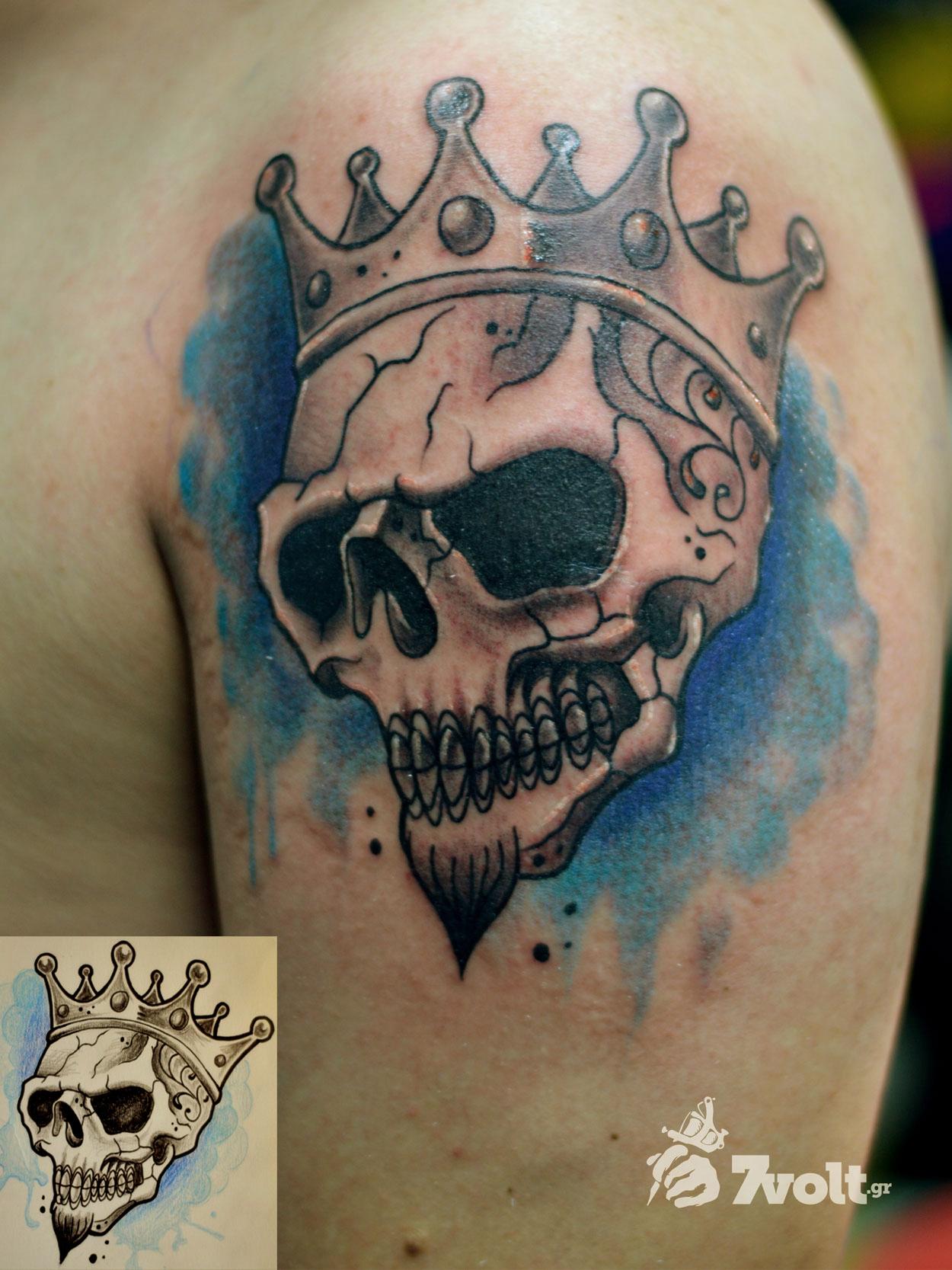 skullblue
